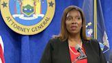 Attorney General Letitia James shrugs off Cuomo-ally criticisms