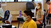 Flight, teacher unions push mask mandates for public, don't require members to be vaccinated