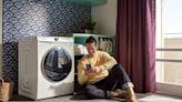 三星洗衣機、冰箱新品報到!AI 面板一鍵完成家事 - 自由電子報 3C科技