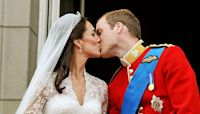 Prince William and Kate Middleton's Fairytale Wedding