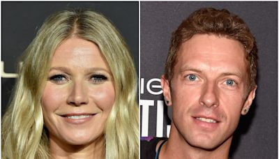 Gwyneth Paltrow Says She 'Never Would Have Wanted' to Divorce Chris Martin