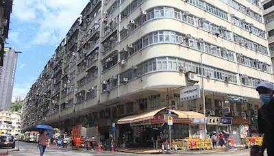 兼善里重建項目一帶老化失修 居民盼盡快搬走 要求樓換樓或呎價萬八元收購