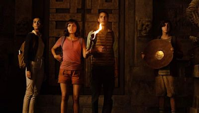 Film Review: 'Dora and the Lost City of Gold'