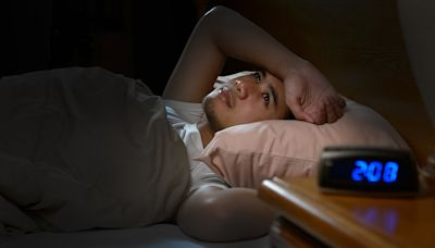 失眠,問題竟出在腸道!家醫科醫師教你用「4R調理法」改善腸道、治失眠