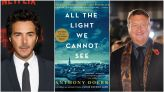 Shawn Levy & Steven Knight's Limited Series Adaptation Of WWII Story 'All The Light We Cannot See' Gets Series Order At...