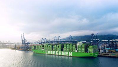 本土法人:貨櫃海運淡季不淡 長榮目標價看372元 - 自由財經