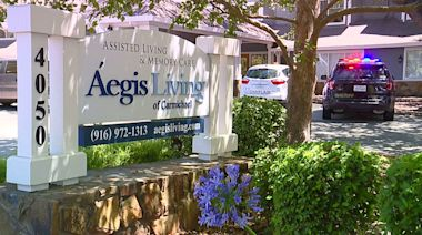 Couple Dies in Apparent Murder-Suicide at California Assisted Living Center, Deputies Say