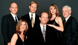 Watch Frasier Stars Reunite on Stars in the House Live Stream | Playbill