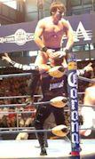 Daga (wrestler)