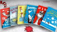 Publication of 6 Dr. Seuss books ends over racist imagery