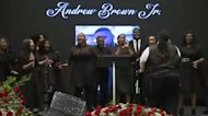 Funeral held for Andrew Brown Jr. after fatal shooting by police in North Carolina