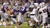 Nevada vs. Kansas State football: How to watch ESPN Plus exclusive live stream, score updates, odds