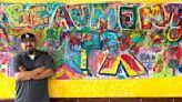 Tacos La Bamba blends food, art & community