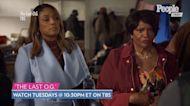 Tiffany Haddish Says Watching Costar Tracy Morgan Recover from 2014 Car Crash Gives Her 'Hope'