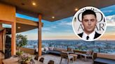 'Extremely Wicked, Shockingly Evil and Vile' Star Zac Efron Lists L.A. Home