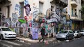 The Anarchist Neighborhood of Athens