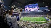 Dallas Cowboys schedule for the 2021 NFL season