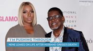NeNe Leakes Opens Up About Adjusting to Her 'New Normal' Following Husband Gregg's Death