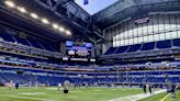 Colts-Texans Game Blog: Roof open, Hilton active