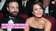 Pregnant Mandy Moore Gives Update on Her 'Tiny Kickboxer' at 30 Weeks