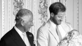 Prince Charles Reportedly Won't Let Archie Have 'Prince' Title