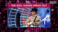 American Idol Judges Break Silence on Caleb Kennedy's Departure Days After Controversial Video Surfaced