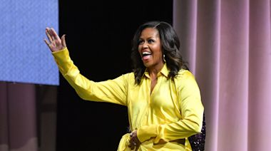 The very best of Michelle Obama
