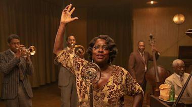 'Ma Rainey's Black Bottom' Trailer: Viola Davis and Chadwick Boseman Sing the Blues (Video)