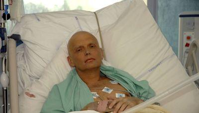 El Tribunal Europeo de Derechos Humanos culpa al Gobierno ruso del envenenamiento de Litvinenko