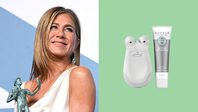 The 5-minute DIY facelift adored by stars like Jennifer Aniston is now over 40 percent off at Nordstrom