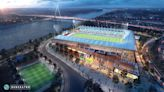 Kansas City to build 1st stadium specifically for National Women's Soccer League