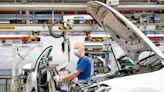 德製造業陷困 美經濟預測降