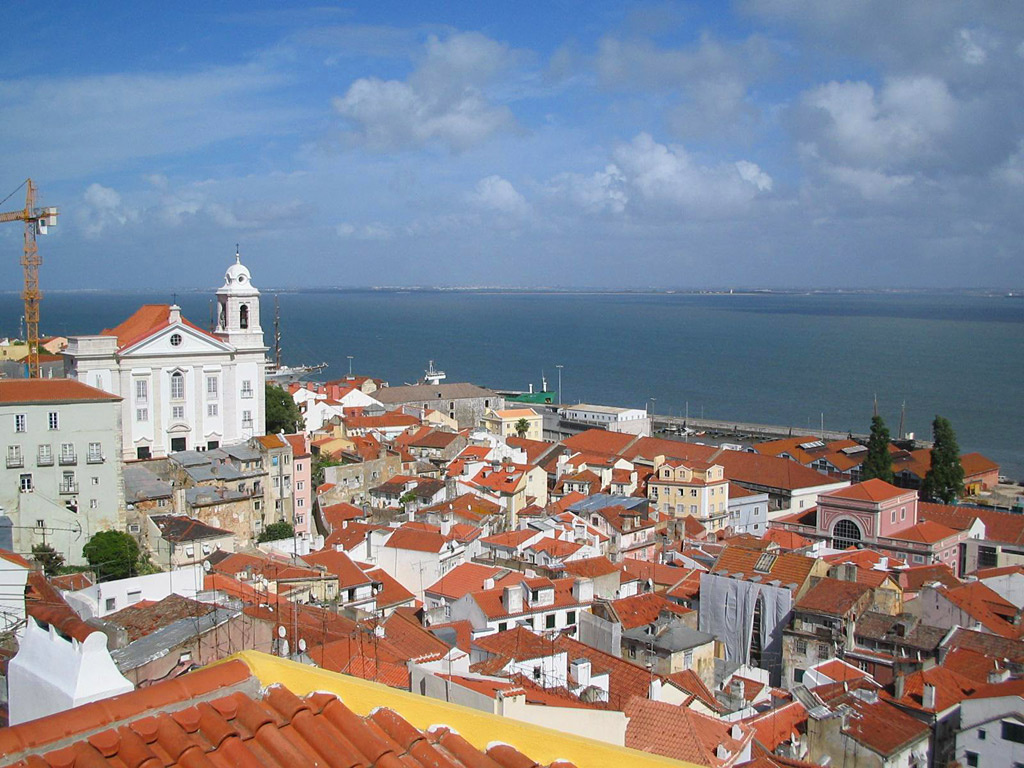 Portugal Destinations for College Budget