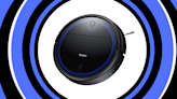 'Best invention ever': This robot vacuum is on sale for just $130
