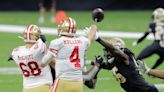 How have the Saints fared against backup QBs? It's complicated.