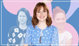 Take it from 'Unbreakable Kimmy Schmidt' star Ellie Kemper: Take it 10 seconds at a time