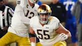 NFL Draft Evaluation: Notre Dame OL Jarrett Patterson