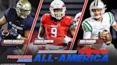 High school football: Arch Manning, Lebbeus Overton, Matayo Uiagalelei headline 2021 Preseason MaxPreps Junior All-America Team - MaxPreps
