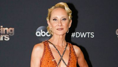 "Anne Heche Reveals the ""Honest Truth"" About Her Dramatic Dancing With the Stars Elimination"