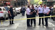 Times Square shooting wounds visitor from Upstate New York, police say