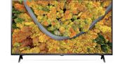 Amazon Great Indian Festival: LG 43-inch 4K Smart TV at Rs 37,499 is a great offer worth checking