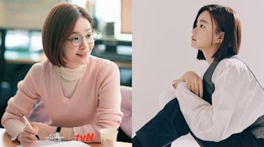 快找《屍戰朝鮮:雅信傳》的「少女雅信」演《機智醫生生活2》「蔡頌和」的童年時期吧!氛圍感一模一樣XD