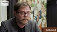 Billie Eilish and 'The Office' Star Rainn Wilson Join Forces For 'Urgent' Climate Message: 'We Must Stand ...