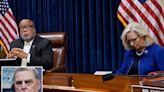 Jan. 6 Committee seeking Pentagon documents on Milley-China talks