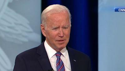 Democrats nearing deal on Biden���s agenda?