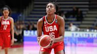 Nneka Ogwumike's Olympic snub strong tea to sip