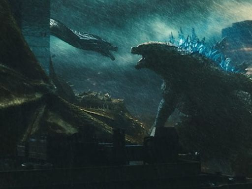 Top 10 Highest-Grossing Monster Movies, From 'Godzilla' to 'King Kong' (Photos)