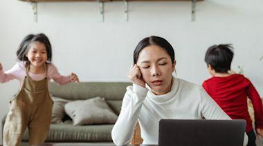 疫情下的難解問題:親子長時間被「關」在家,引發焦慮該怎麼辦?   魯皓平   遠見雜誌