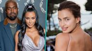 Kim Kardashian Has Known About Kanye West And Irina Shayk's Romance For 'Weeks' (Reports)