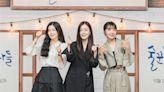 韓國瑜伽老師「片場喝到醉」 3正妹失態模樣曝光